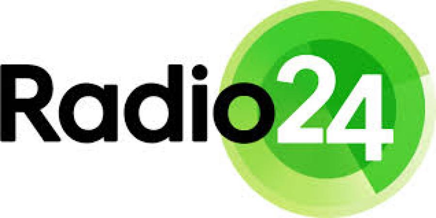 Radio 24- Il sole 24 ore