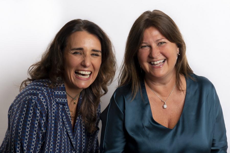 Forbes.it La community al femminile che vuole promuovere l'inserimento nel mondo del lavoro. Grazie agli algoritmi